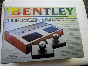 Bently Compu-Vision for Sale in Chagrin Falls, OH