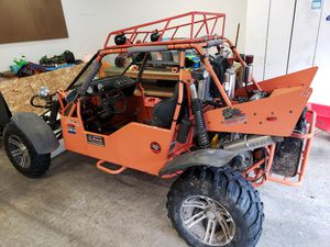 2012 BMS buggy 1000cc for Sale in Marysville, WA