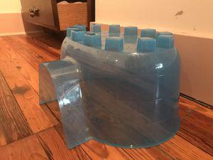 Kaytee Small Animal Giant Igloo Blue for Sale in Nashville, TN