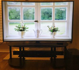 Samsung 55 inch Curved UHD TV for Sale in Plano, TX