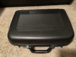 VHS Portable Camcorder with case for Sale in Portland, OR