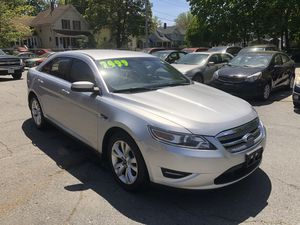 2011 Ford Taurus low miles !!!! for Sale in Attleboro, MA