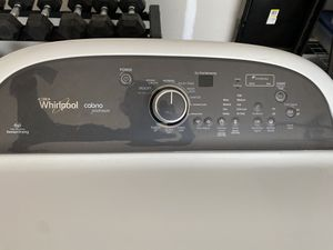 Gas dryer for Sale in Jacksonville, NC