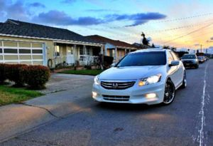 2008 Accord Hot Heater for Sale in Bend, OR