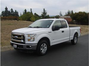 2015 Ford F150 Super Cab XL Pickup 4D 6 1/2 ft for Sale in Hayward, CA