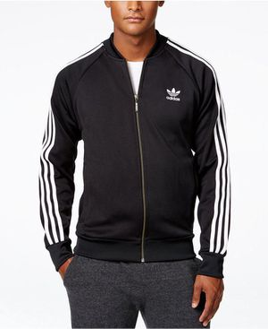 Adidas jacket small for Sale in Murfreesboro, TN