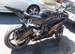 Yamaha r6 2010 for Sale in Gaithersburg, MD