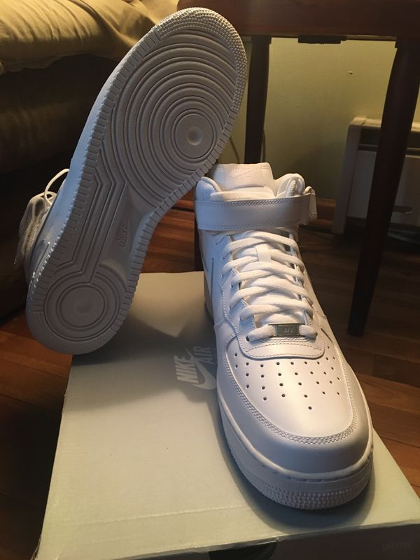 Air Force One ( Mids)