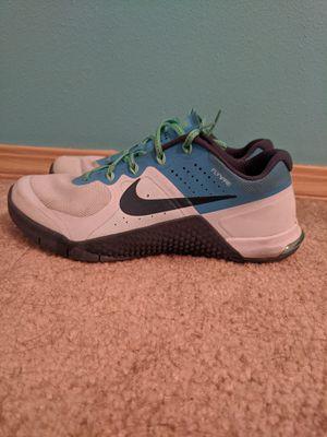Nike Metcon Women's size 7.5 for Sale in Arlington, WA