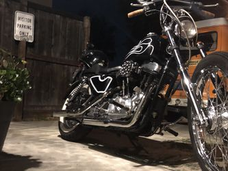 1990 Harley Davidson Sportster for Sale in Whittier,  CA
