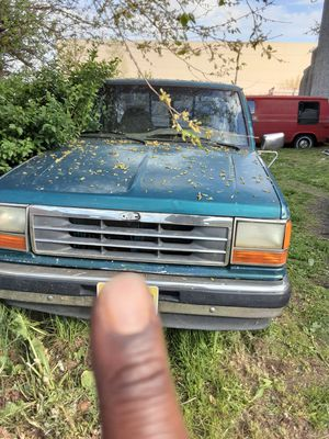 6 cylinder 92 Ford ranger 3.0 automatic make offer for Sale in UPPR CHICHSTR, PA