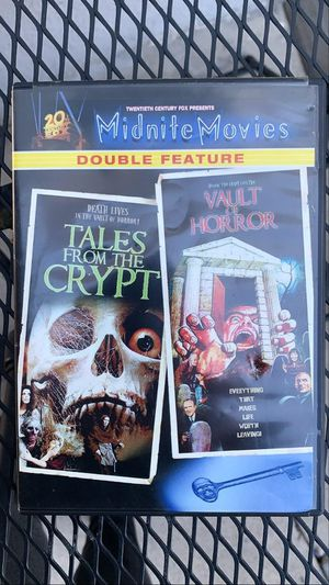 Tales from the crypt for Sale in Downey, CA