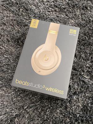 Beats Studio Wireless for Sale in Boulder, CO