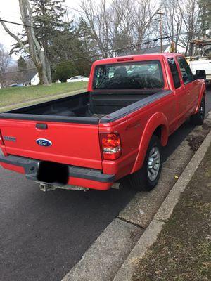 09 Ford Ranger for Sale in Woodbridge, VA