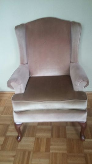 Wingback Chair for Sale in Silver Spring, MD