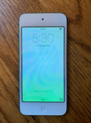 iPod touch 5th gen 32GB for Sale in Pigeon Forge, TN