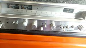 Pioneer sx-780 receiver for Sale in Fresno, CA