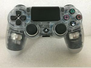 Playstation 4 Crystal (Clear) Controller for Sale in Industry, CA