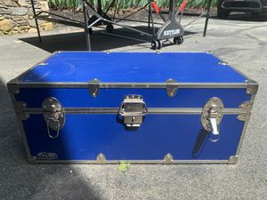 Camper's trunk for overnight camp for Sale in Acton, MA