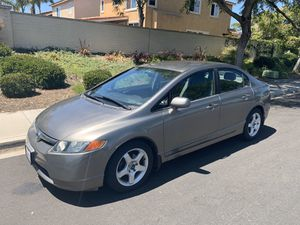 2007 Honda Civic LX for Sale in San Diego, CA