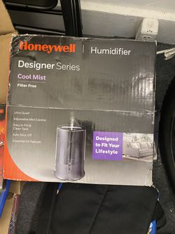 Honeywell humidifier for Sale in North Andover,  MA