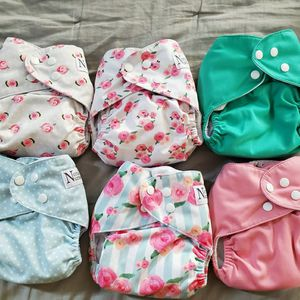 Nora's Nursery Pocket Cloth Diapers for Sale in Long Beach, CA