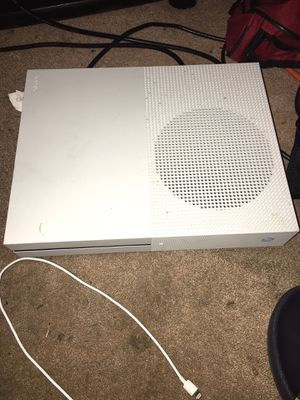 Xbox One S 2TB for Sale in Seattle, WA