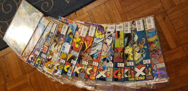 Comic Books - Spider-Man and More