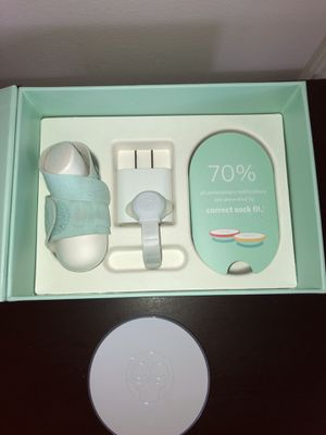 Like New Owlet Smart Sock 2 Baby Monitor for Sale in Murray, UT