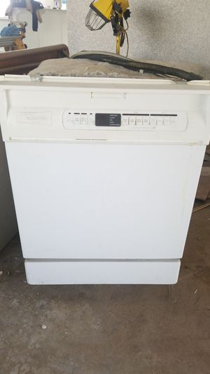 Free Maytag working dishwasher for Sale in Santee, CA