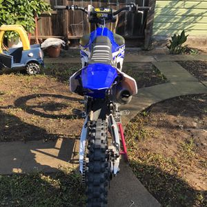 yz250f for Sale in San Francisco, CA
