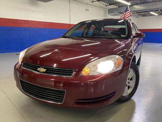 2008 Chevrolet Impala for Sale in Fredericksburg,  VA