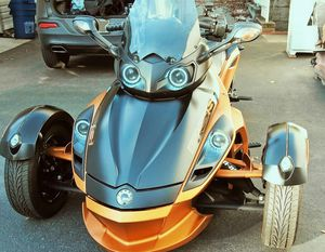 🎁📗$900 One owner Can-Am very clean🎁📗 for Sale in Fullerton, CA