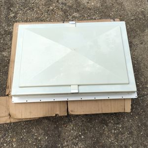 """New 21"""" x 14 even roof vent escape hatch for Sale in Indianapolis, IN"""