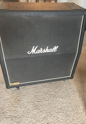 Marshall Half Stack for Sale in Apache Junction, AZ
