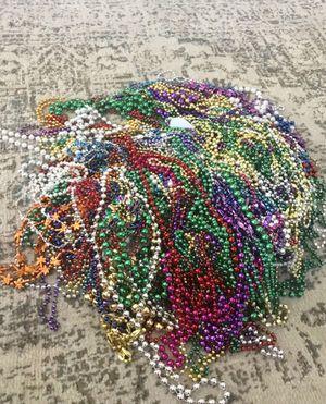 Mardi Gras Beads for Sale in Sanford, FL
