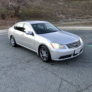 2006 INFINTI M45 SMOGGED for Sale in Brentwood, CA