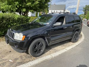 2006 Jeep Grand Cherokee 155K for Sale in Chelmsford, MA