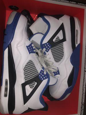 Jordan retro 4s size 13 for Sale in Columbus, OH