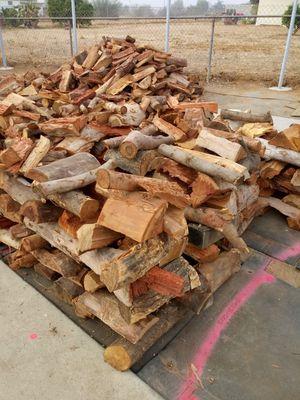 DRY FIREWOOD IN RIVERSIDE for Sale in Riverside, CA
