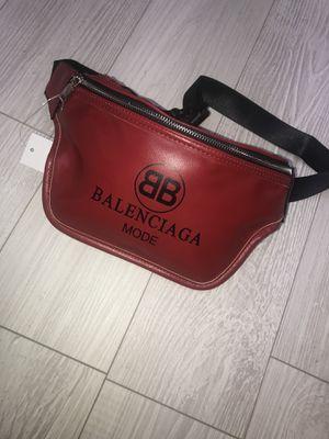 BALENCIAGA WAIST BAGS for Sale in Lithonia, GA
