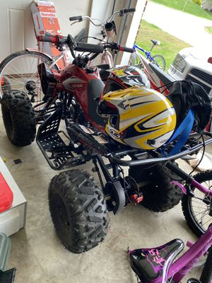 125 atv for Sale in CHESAPEAK BCH, MD
