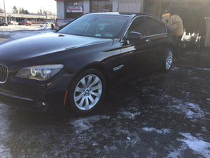 2011 BMW 7 Series for Sale in Havertown, PA