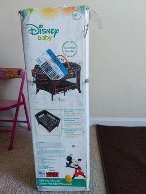 Disney Baby Yard for Sale in Herndon, VA