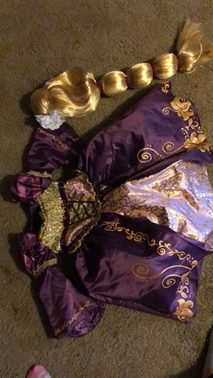 Rapunzel deluxe for Sale in Mesa, AZ