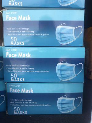 Face Masks 😷 for Sale in Miami, FL