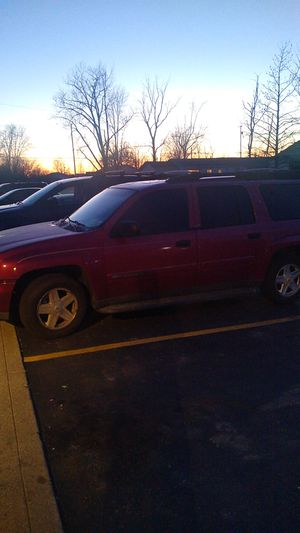 2003 Chevy trailblazer for Sale in Defiance, OH