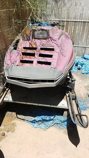 Snowmobile for Sale in Glendale, AZ