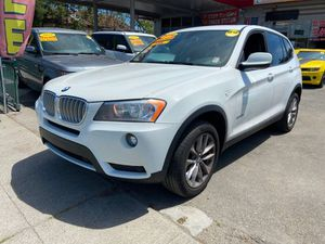 2014 BMW X3 for Sale in San Jose, CA
