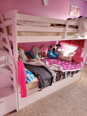 Bunk beds for Sale in Porterville, CA